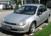 CHRYSLER NEON 99-.......................